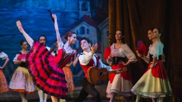 Плевен: Представят балетния стектакъл