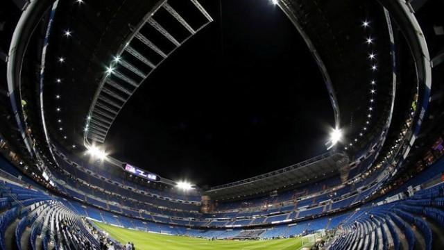 Испанският футбол спира до второ нареждане, чака знак от политиците