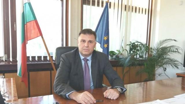 Областният управител на Плевен изпрати писмо до общинските кметове за заразените под карантина