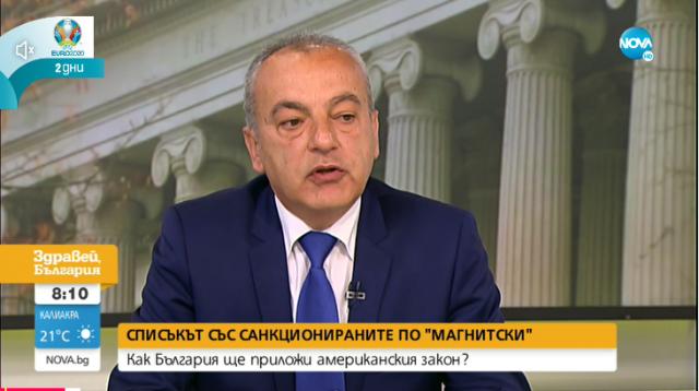 Гълъб Донев: Добавката от 50 лв. за пенсионерите няма да бъде прекратена