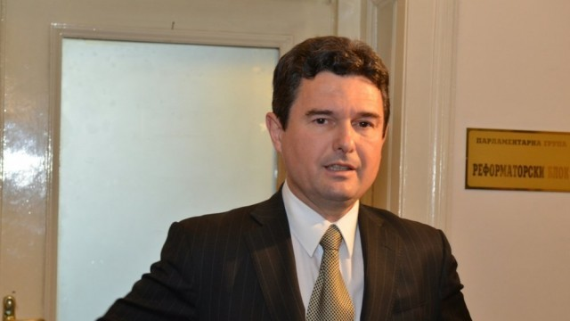 Найден Зеленогорски: Адмирираме евентуално вето на президента върху Изборния кодекс
