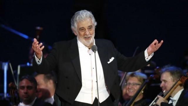 Пласидо Доминго е в болница в Мексико с усложнения от коронавируса