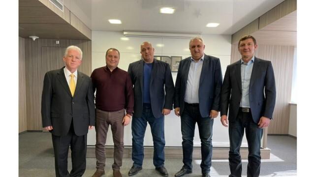Бивши членове на ДПС в ново сдружение подкрепят ГЕРБ за изборите