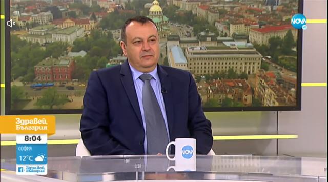 Хамид Хамид: Изборите са много скоро, страната върви към хаос