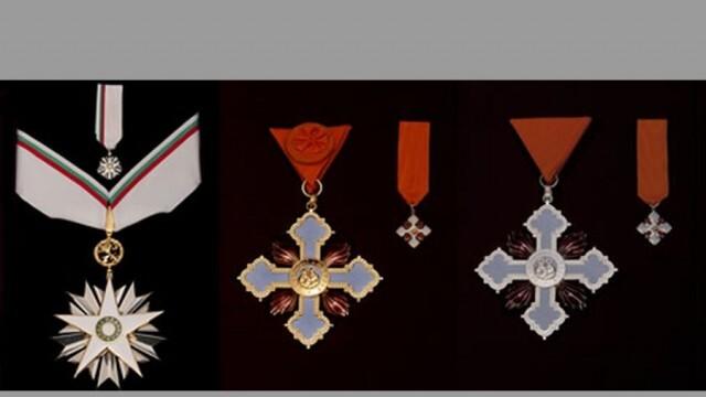 От МС предлагат четирима културни дейци за награждаване с ордени за заслуги