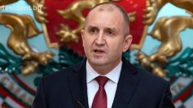 Очаква се президентът Румен Радев да назначи служебно правителство
