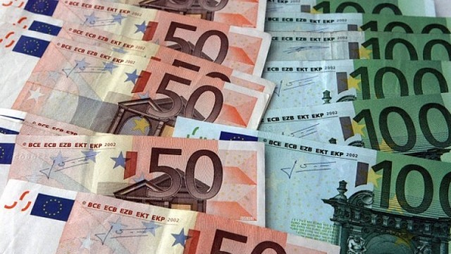 Наш отнесе 25 600 евро глоба за валута, скрита в акумулатора