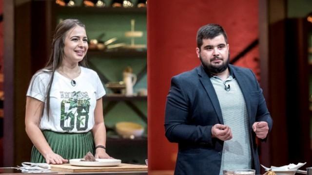 Двама русенци продължават в кулинарната надпревара в MasterChef