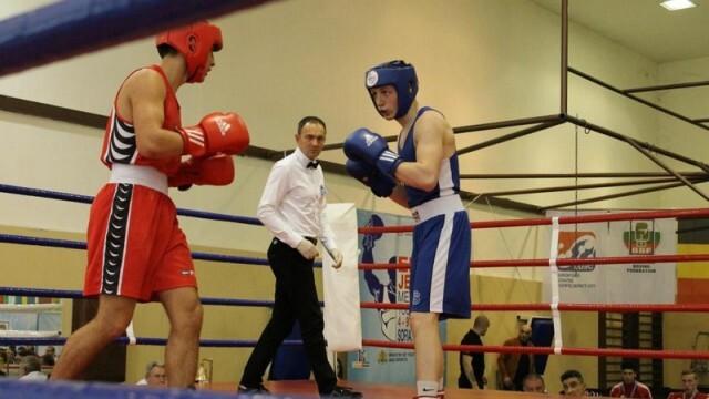 Боксът в България обяви състезанията до края на сезона