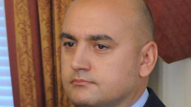 """Стрес от спецакцията разболял 20 от 23-ма директори във Ф """"Земеделие"""""""