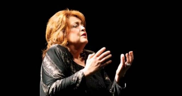 Прощаваме се с Христина Ангелакова на 23 май в Софийската опера