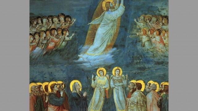 Църквата отбелязва Възнесение Господне - Спасовден