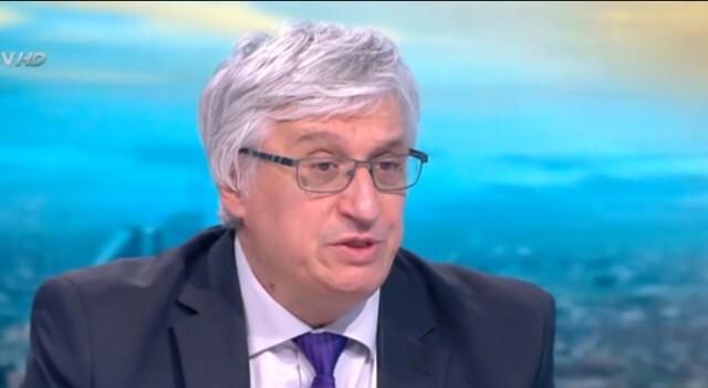 Бившият социален министър Иван Нейков: Наблюдава се рестарт в икономиката