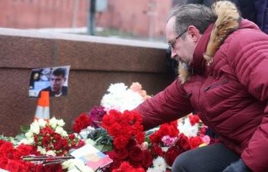 Двама кавказци задържани за убийството на Борис Немцов