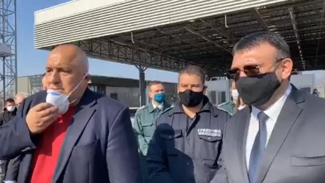 Младен Маринов обясни как ще се събират глобите от 5000 лв. от нарушителите (Видео)