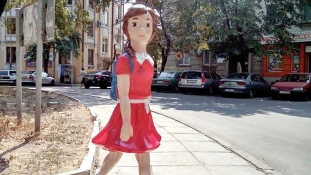 Без Боби и Кели, Общината влага средства за осветяване на пешеходните пътеки