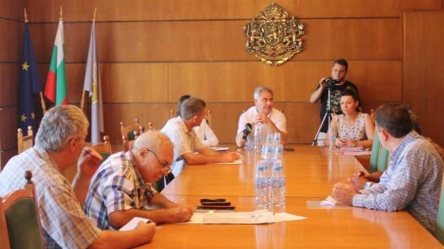 Плевен: Насрочиха нова дата за определяне съставите на секционните избирателни комисии