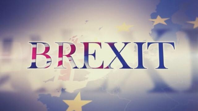 ЕС и Великобритания си стиснаха ръцете за търговията