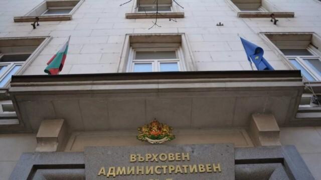 ВАС отхвърли жалбата на ВМРО срещу кандидат-вицето на Лозан Панов