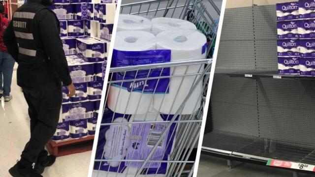 COVID-19: В Австралия тоалетната хартия пак е хит №1