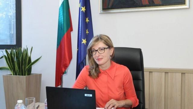 Екатерина Захариева: Очаквам Мая Манолова да започне да арестува хора по улиците