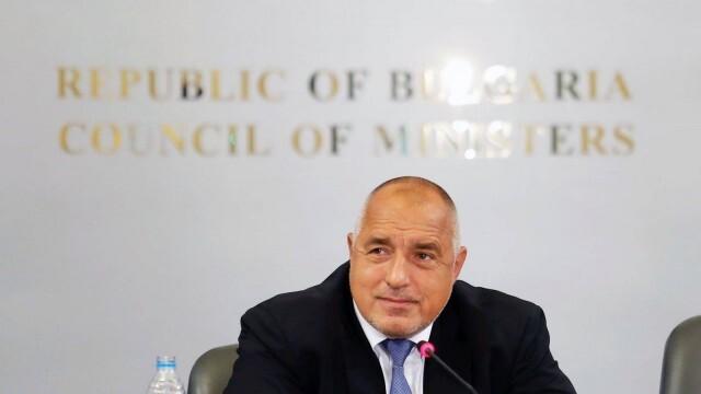 Борисов: Във времето на пандемия държавата полага грижи за всички свои граждани