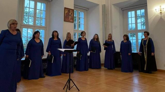 Ловешкият църковен хор