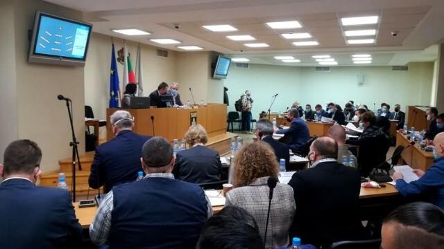 Местният парламент на Плевен прие годишния отчет за управлението на общинската собственост