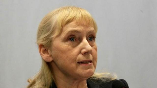 Прокуратурата поиска имунитета на Елена Йончева