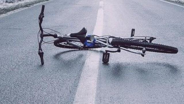 65-годишен велосипедист загина, блъснат от BMW