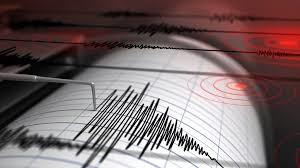 Земетресение в района на Банско