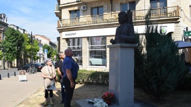 115 години от рождението на Елиас Канети