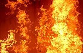 Седем загинали при пожар в цех за барут