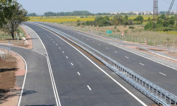 Подписахме с Китай рамково споразумание за магистрала