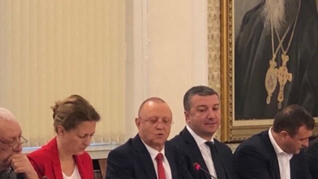 България очаква от ЕК по въпросите на миграцията и убежището да има споделена отговорност на държавите-членки