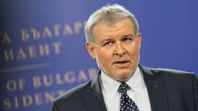 Румен Христов, СДС: Да, обсъждали сме да се явим съвместно с ГЕРБ на парламентарните избори