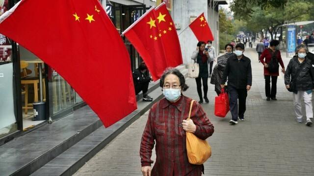 Отново заразени с COVID-19 в Китай