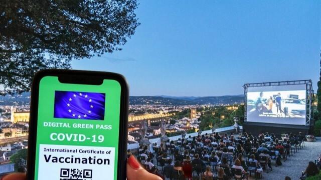 Работещите в Италия задължително със здравен сертификат