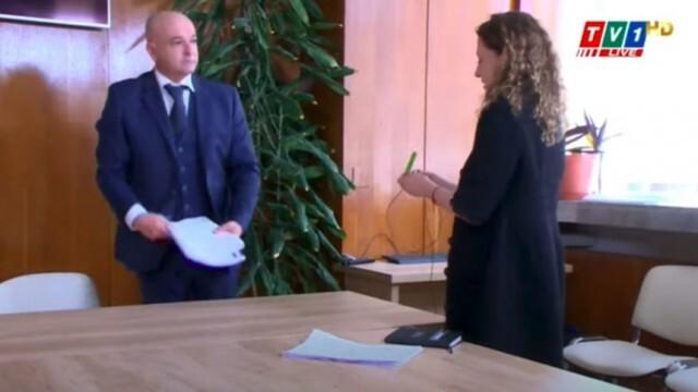 Без монтаж: Вижте цялото интервю на Бенатова с Мутафчийски  (Видео)