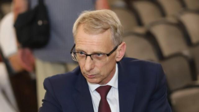 Новият партиен проект на Петков и Василев все по-реален - Николай Денков ги подкрепя