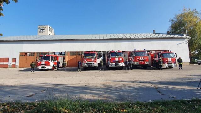 Христо Терзийски в отговор на Крум Зарков: Търси се наказателна отговорност от изпълнителя на проекта на сградата на Пожарната