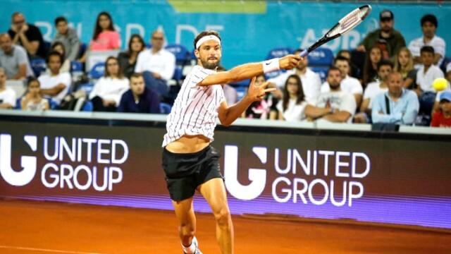Гришо потвърди участие на турнир в Австрия през юли
