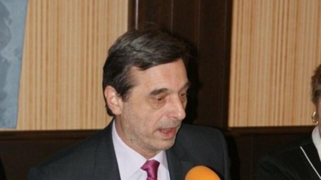 Димитър Манолов: Бюджетът ще издържи до юни, шансът на следващите управляващи за провал е много голям
