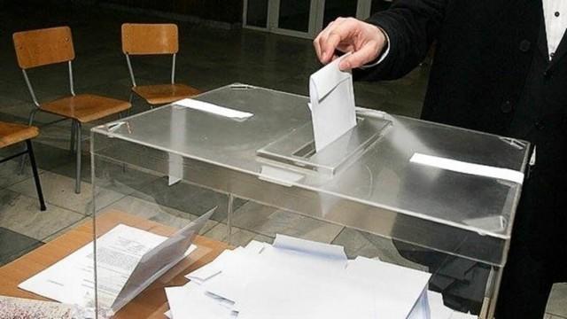 Изборният ден в област Плевен започна в спокойна обстановка