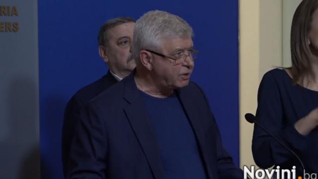Кирил Ананиев удължи срока на противоепидемичните мерки до 12 април