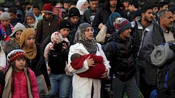 ООН: Западът трябва да приеме 480 хиляди сирийски бежанци, 170 хиляди не са достатъчни