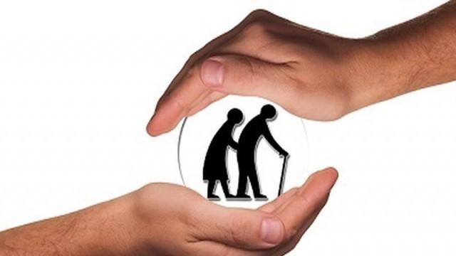 МТСП ще осигури дезинфектанти на близо 7000 възрастни хора над 65 години