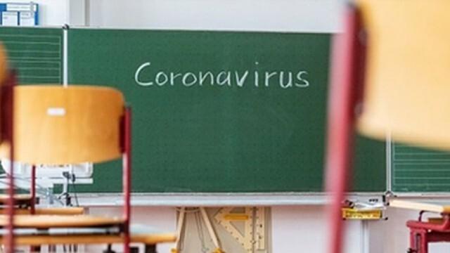 МОН обяви какви противоепидемични мерки ще се прилагат в училищата