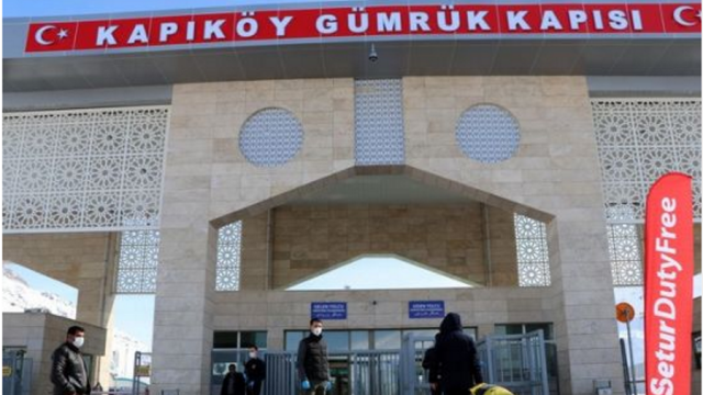 Турция затвори превантивно границата си с Иран заради коронавируса