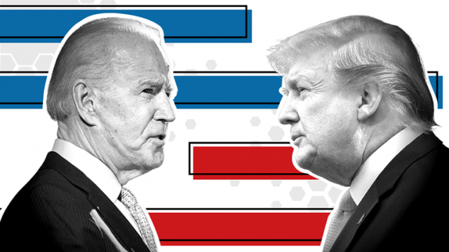 Тръмп се предаде -  вече не е против започване на официалния процес по предаване на властта на Джо Байдън